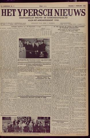 Het Ypersch nieuws (1929-1971) 1966-02-04