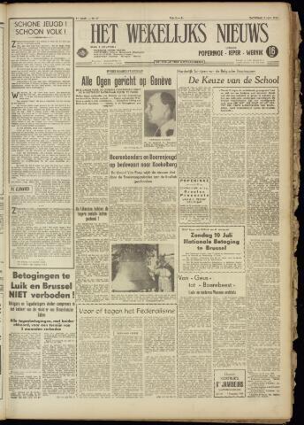 Het Wekelijks Nieuws (1946-1990) 1955-07-02