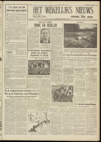 Het Wekelijks Nieuws (1946-1990) 1954-02-06