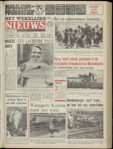 Het Wekelijks Nieuws (1946-1990) 1978-09-01