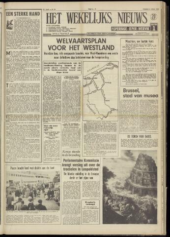 Het Wekelijks Nieuws (1946-1990) 1959-04-03