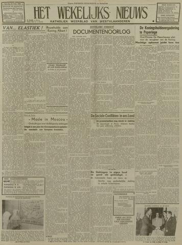 Het Wekelijks Nieuws (1946-1990) 1948-02-21