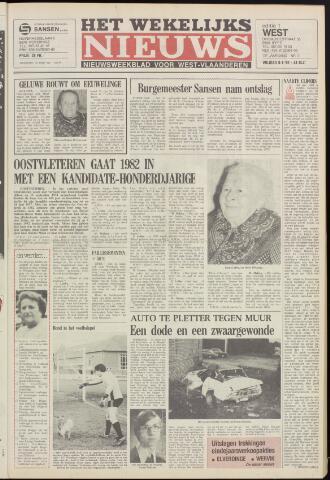 Het Wekelijks Nieuws (1946-1990) 1982-01-08