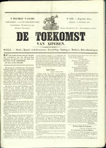 De Toekomst (1862 - 1894) 1870-10-02