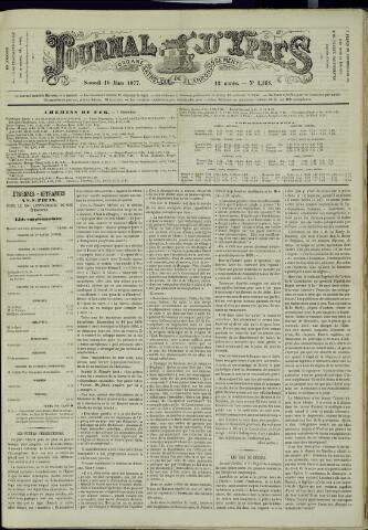 Journal d'Ypres (1874 - 1913) 1877-03-10