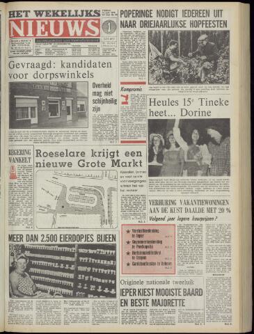 Het Wekelijks Nieuws (1946-1990) 1978-09-15