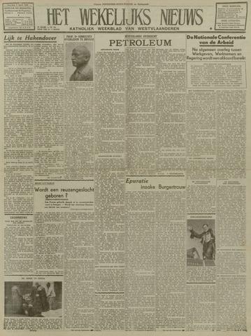 Het Wekelijks Nieuws (1946-1990) 1948-04-03