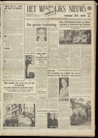 Het Wekelijks Nieuws (1946-1990) 1956-05-19