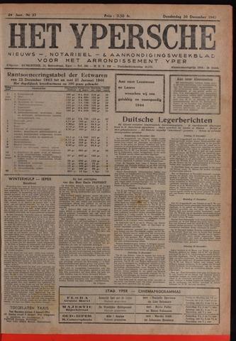Het Ypersch nieuws (1929-1971) 1943-12-30