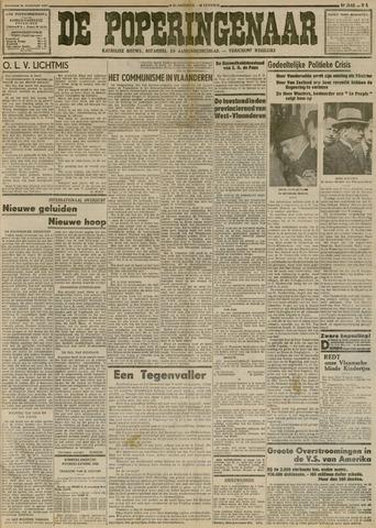 De Poperinghenaar (1904-1914,1919-1944)  1937-01-31