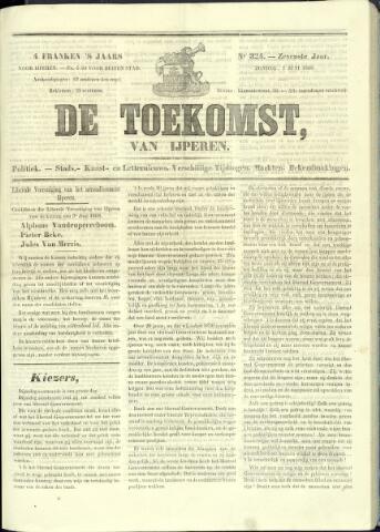 De Toekomst (1862 - 1894) 1868-06-07