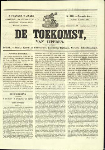 De Toekomst (1862 - 1894) 1868-03-01
