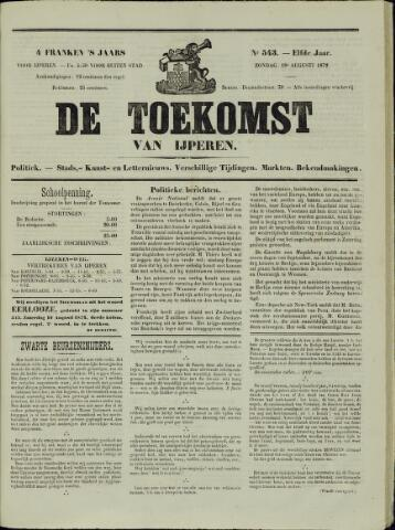 De Toekomst (1862 - 1894) 1872-08-18