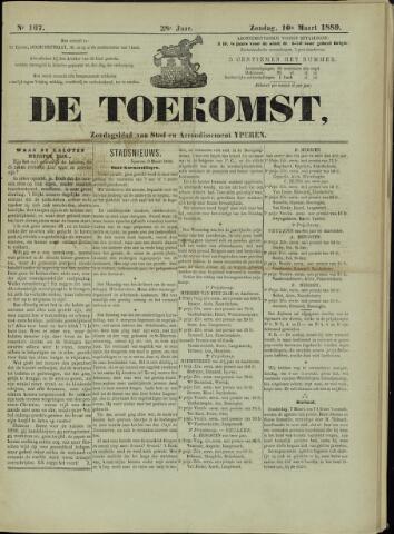 De Toekomst (1862 - 1894) 1889-03-10
