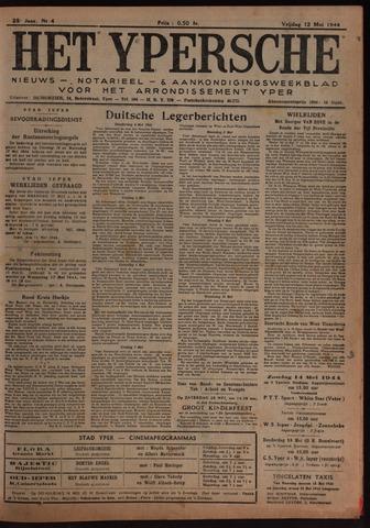 Het Ypersch nieuws (1929-1971) 1944-05-12