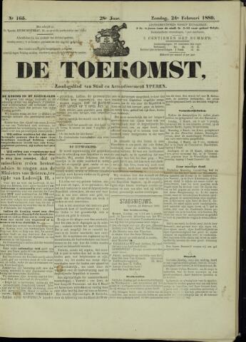 De Toekomst (1862 - 1894) 1889-02-24