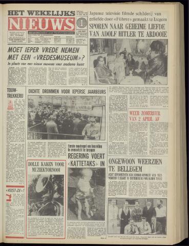 Het Wekelijks Nieuws (1946-1990) 1978-03-31