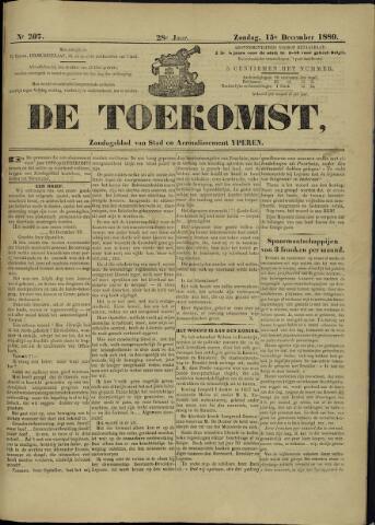 De Toekomst (1862 - 1894) 1889-12-15