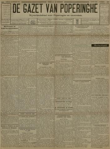 De Gazet van Poperinghe  (1921-1940) 1931-01-18