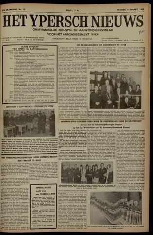 Het Ypersch nieuws (1929-1971) 1968-03-08
