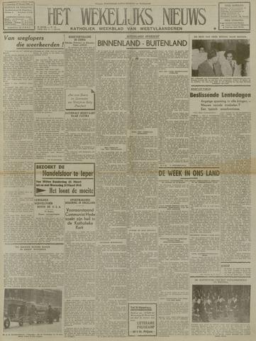 Het Wekelijks Nieuws (1946-1990) 1948-03-27