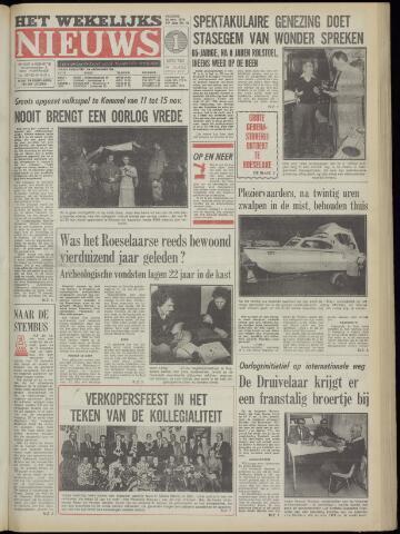 Het Wekelijks Nieuws (1946-1990) 1978-11-10