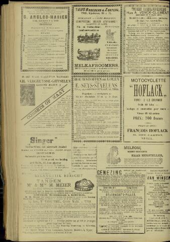 Nieuwsblad van Yperen en van het Arrondissement (1872 - 1912) 1902-08-30