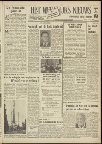 Het Wekelijks Nieuws (1946-1990) 1957-06-22