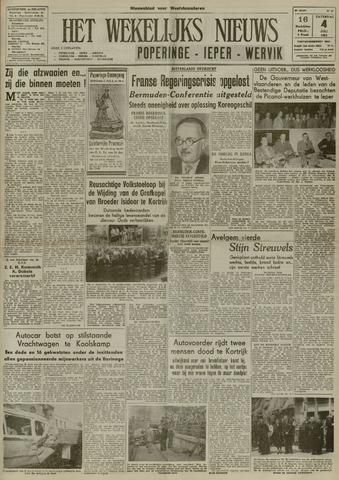 Het Wekelijks Nieuws (1946-1990) 1953-07-04