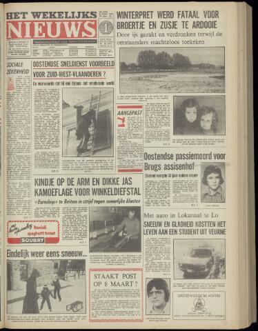 Het Wekelijks Nieuws (1946-1990) 1978-02-17
