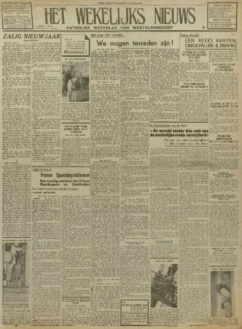 Het Wekelijks Nieuws (1946-1990) 1948-01-03