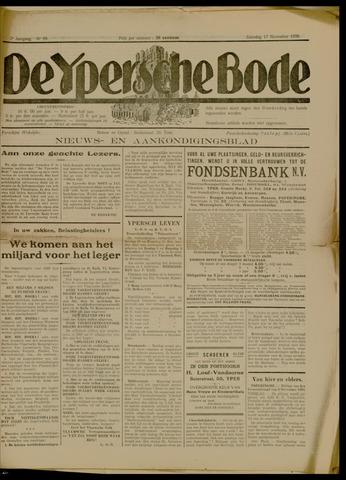De Ypersche bode (1927-1928) 1928-11-17