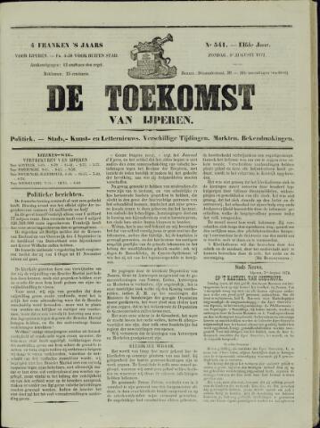 De Toekomst (1862 - 1894) 1872-08-04