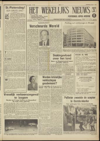 Het Wekelijks Nieuws (1946-1990) 1957-06-29