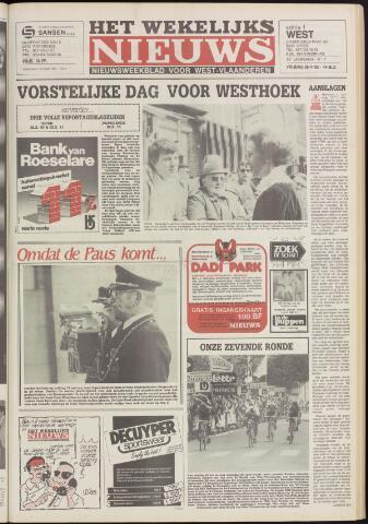 Het Wekelijks Nieuws (1946-1990) 1985-04-26