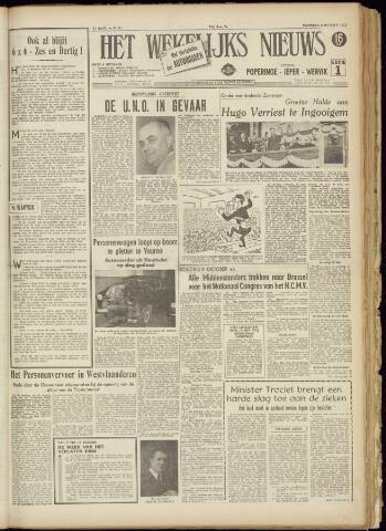 Het Wekelijks Nieuws (1946-1990) 1955-10-08