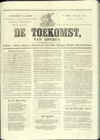 De Toekomst (1862 - 1894) 1868-07-12