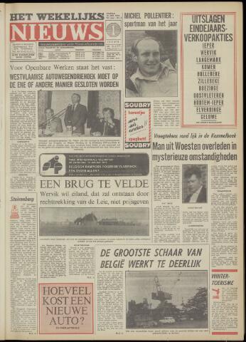 Het Wekelijks Nieuws (1946-1990) 1978-01-13