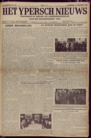 Het Ypersch nieuws (1929-1971) 1963-12-14