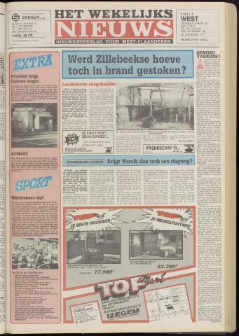 Het Wekelijks Nieuws (1946-1990) 1987-02-27