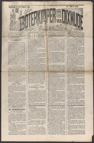 De Boterkoper 1908-09-23