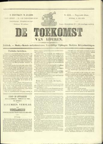 De Toekomst (1862 - 1894) 1870-05-08