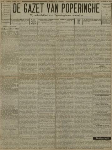 De Gazet van Poperinghe  (1921-1940) 1931-04-05