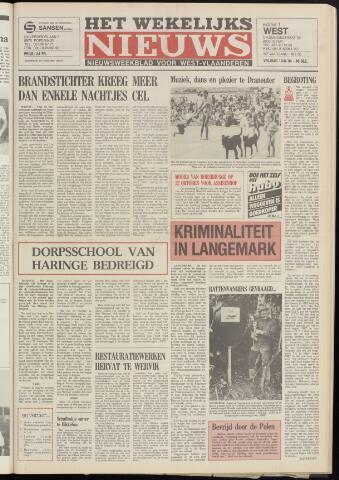 Het Wekelijks Nieuws (1946-1990) 1984-08-10