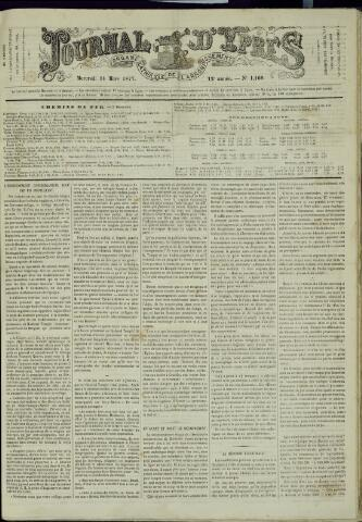 Journal d'Ypres (1874 - 1913) 1877-03-14