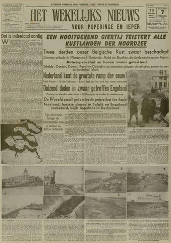 Het Wekelijks Nieuws (1946-1990) 1953-02-07