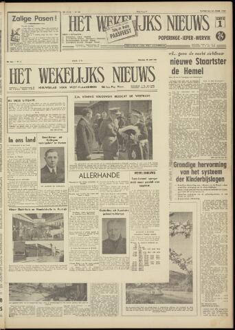 Het Wekelijks Nieuws (1946-1990) 1957-04-20