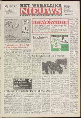 Het Wekelijks Nieuws (1946-1990) 1985-01-18