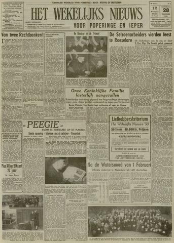 Het Wekelijks Nieuws (1946-1990) 1953-02-28