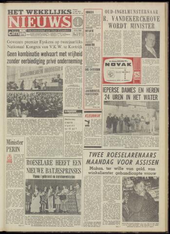 Het Wekelijks Nieuws (1946-1990) 1974-06-14